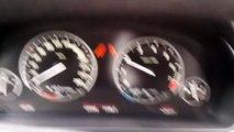 BMW X5 50i (2014) - 0-100 acceleration