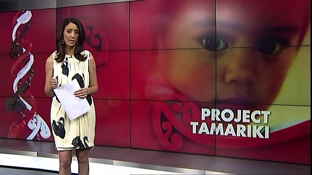 Why are Maori children living in third world conditions and suffering third world diseases
