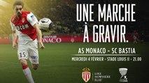 TRAILER : AS Monaco - SC Bastia