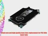 New Replacement Laser Lens Super Slim Drive Deck KEM-850 PHA for Sony Sony PS3 CECH-4001B 250GB