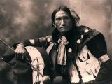 Native American Looking for North  Sacred Spirit
