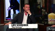 Liev Schreiber  From On Screen Transvestite to Small Screen 'Ray Donovan'