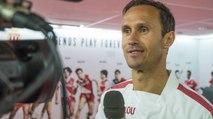 "AS Monaco - SC Bastia : ""Une très belle attitude"""