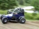 Crosskart 125 hp Brumunddal Norge