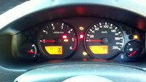 Nissan navara  D40 limp mode with no Check Engine Light