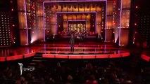 Yolanda Adams - Respect  [Aretha Franklin]- Live UNCF - 2013