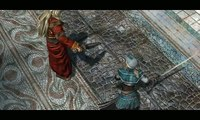 The Last Remnant cutscenes: 32. Emma's Last Stand