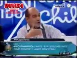 Rumba Deportes  periodista argentino ofende a los jugadores de Colombia