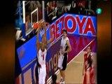Baloncesto Basketball Top 10 ACB 2010