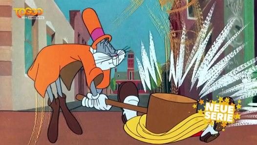 Die neue Serie: Bugs Bunny & Looney Tunes ab dem 7 März