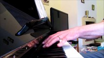 Bee Gees - More Than a Woman - Piano cover