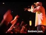 "Talib Kweli Live - ""I Try"" - #3"