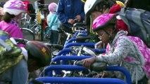 """National Bike Summit 2015: Talking """"Bikes Plus"""""""