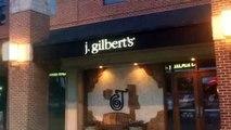 J GILBERT'S STEAKHOUSE - Columbus Ohio - Steak Steaks Buckeyes OSU Ohio State