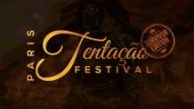 TEASER FESTIVAL PARIS TENTAÇAO 2K15 SURVIVOR EDITION