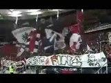 Eintracht Support SGE vs. Broendby