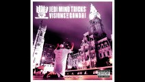 Jedi Mind Tricks (Vinnie Paz   Stoupe) - Blood in Blood Out