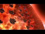 Theory. Space Highway? Reality or Fantasy? SUN, giant UFOs near Sun, Space anomalies. 2012.