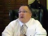DallasBlog.com interviews Sen. Carona TTC/Tolls Pt 1 of 2