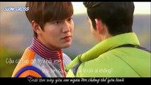 Fanmade Lee Min Ho (Vietsub) Phim Ngắn Tình Yêu và Sự Cách Trở (nhạc: Chỉ Cần Em Hạnh Phúc Là Được)