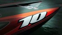 Mystic Powerboats C5000-R