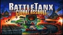 BattleTanx: Global Assault Review (N64)