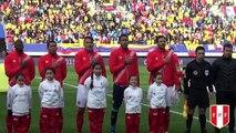 Perú vs. Bolivia: FPF lanzó video motivador para partido de cuartos de final