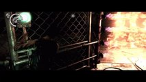 The Evil Within chapter 10 (Laura Boss) Escape From Laura
