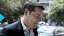 Greek Debt Crisis Brings Discord Within Syriza as Tsipras Hopes for Leap of Faith