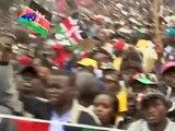 WILL SUDAN PRESIDENT OMAR AL BASHIR COME TO KENYA