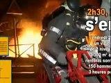 BSPP - Brigade des Sapeurs-Pompiers de Paris