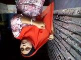 How To Wear Hijab Video Paris The Latest Model l Video Cara Memakai Jilbab Paris Model Terbaru Vol 4