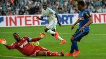 HIGHLIGHTS : OM 2-1 AS Monaco