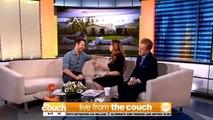 Designer Nate Berkus Talks New Show On The Couch