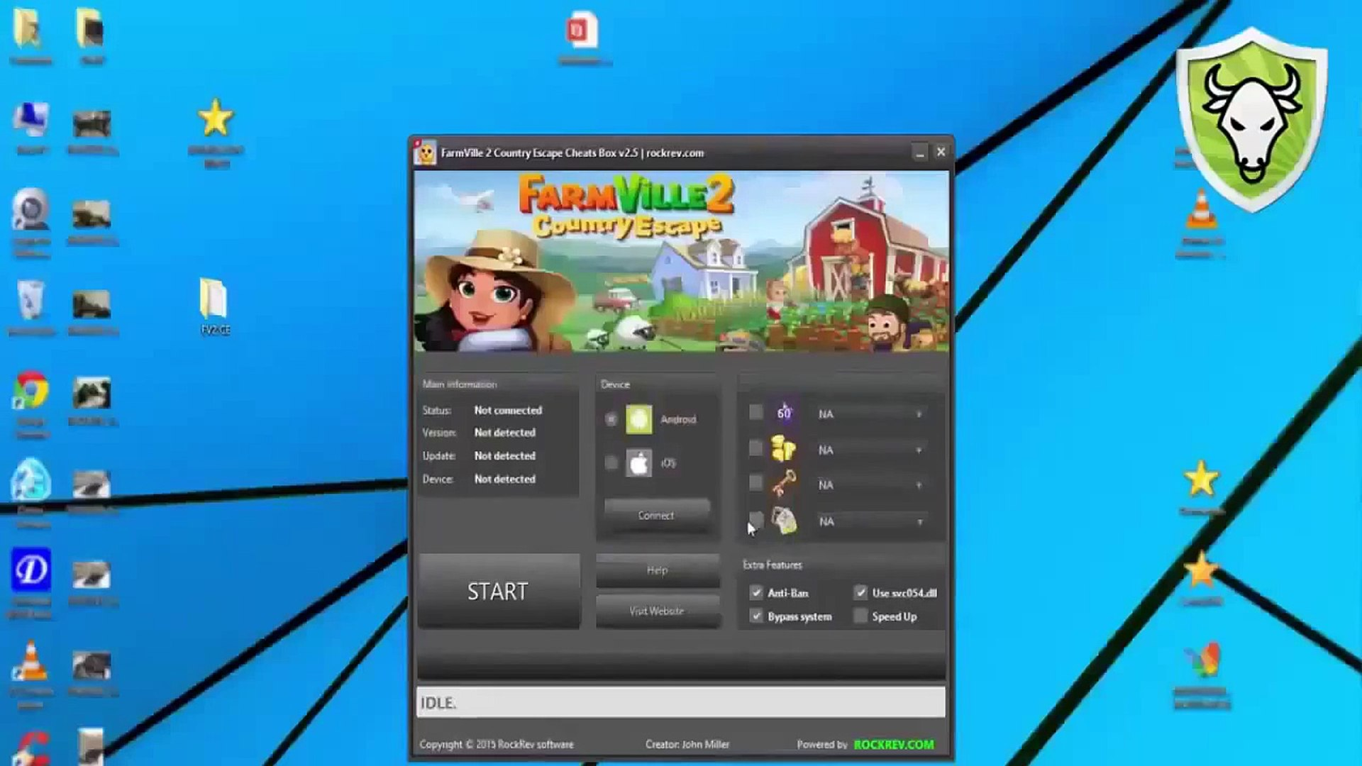 HD FarmVille 2 Country Escape Hack Tool No Survey - video Dailymotion