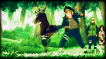 Kakashi vs Obito •375•  - Stay down「Naruto AMV」ᴴᴰ