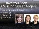 Project Missing Sweet Angels   'Sweet Angel' Lee Safar