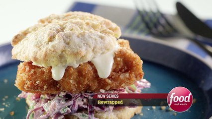 New in July 2015 | Food Network Asia