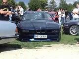 3. Internationales BMW Treffen Sopron 2007