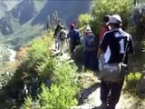 Cañon del Colca Oasis Sangalle Huaruro Trek Arequipa Peru