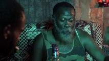 Teaser DAKAR TROTTOIRS  Un film de Hubert Laba NDAO