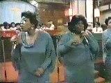 R.I.P. Delores Barrett Campbell - Classic Barrett Sisters