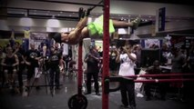 Extreme Pull Ups Competition, Battle Of The Bars(Extreme Calisthenic Competition) Highlights