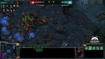 IEM - Select vs Zenio - Game 1 - TvZ - Entombed Valley - StarCraft 2