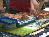 UPV Noticias: Colegios profesionales, Rectores y Pequeños grandes inventos [2012-05-28] - UPV