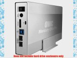 OWC Mercury Elite Pro 0GB Enclosure Kit for Mac/PC/USB 3.0