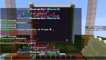 Minecraft - Animator (Create 2D & 3D Minecraft Animations)