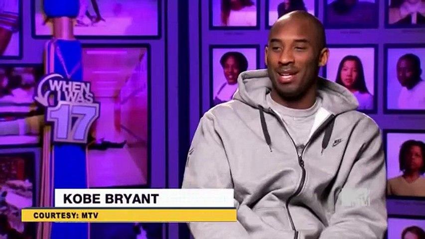 When I Was 17 - 2/12 - Kobe Bryant