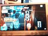 Metal Gear Acid boss: Final boss-Metal gear KODOQUE pt.2