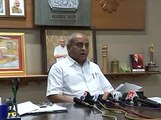 Gandhinagar Nitin Patel on flood situation in Saurashtra Gujarat